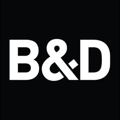 B&D Институт бизнеса и дизайна